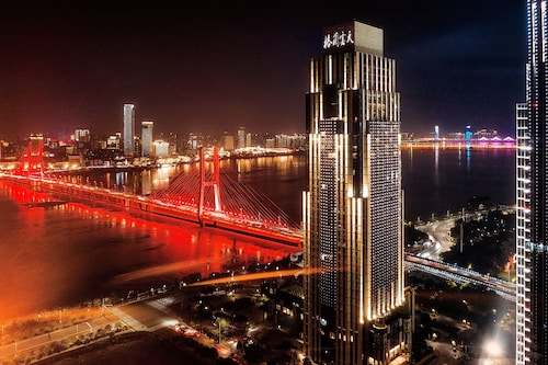 . Grand Skylight International Hotel Nanchang