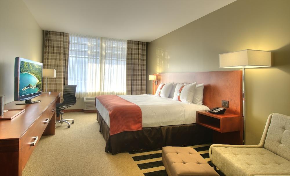 홀리데이 인 산호세 에스카수(Holiday Inn San Jose Escazu) Hotel Image 10 - Guestroom