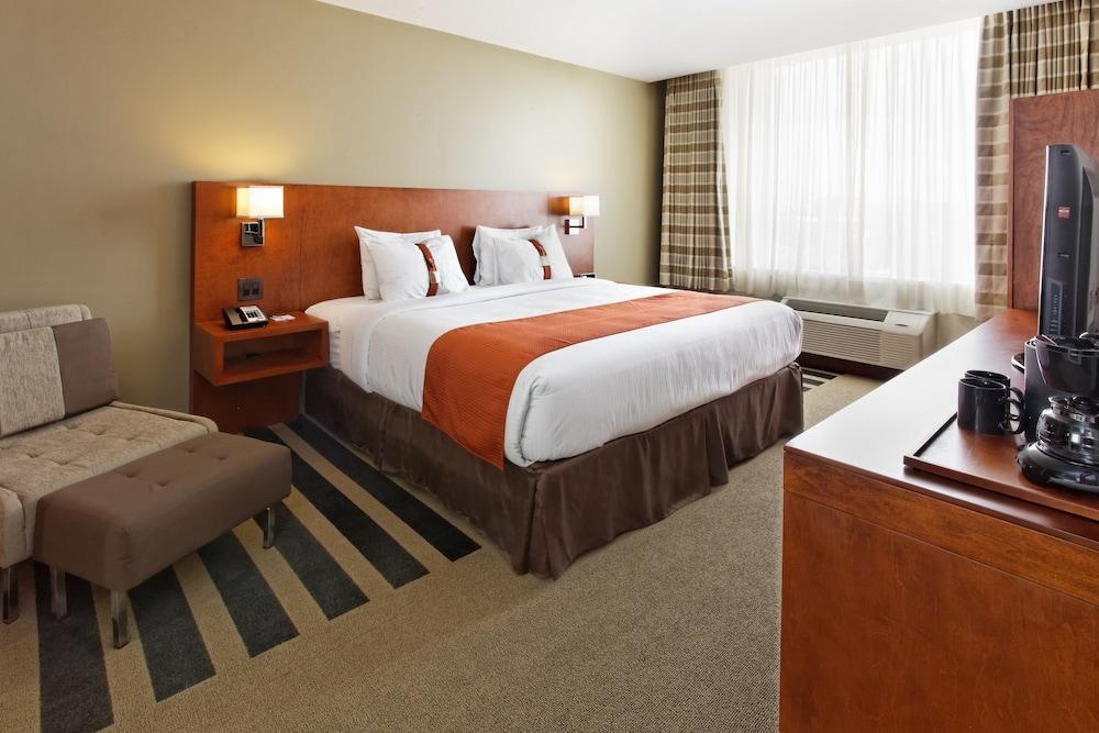 홀리데이 인 산호세 에스카수(Holiday Inn San Jose Escazu) Hotel Image 16 - Guestroom