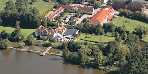 . Hotel Sørup Herregaard