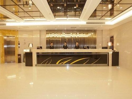 Guang Hua Hotel, Guangzhou
