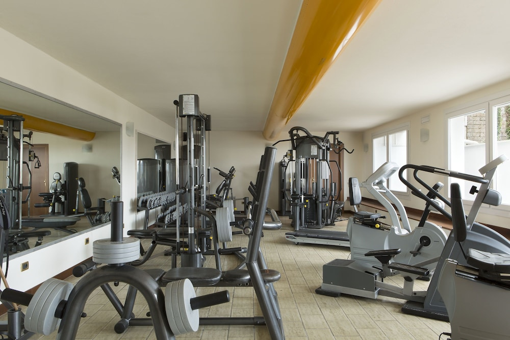 포이아노 리조트 아파트먼츠(Poiano Resort Apartments) Hotel Image 16 - Gym