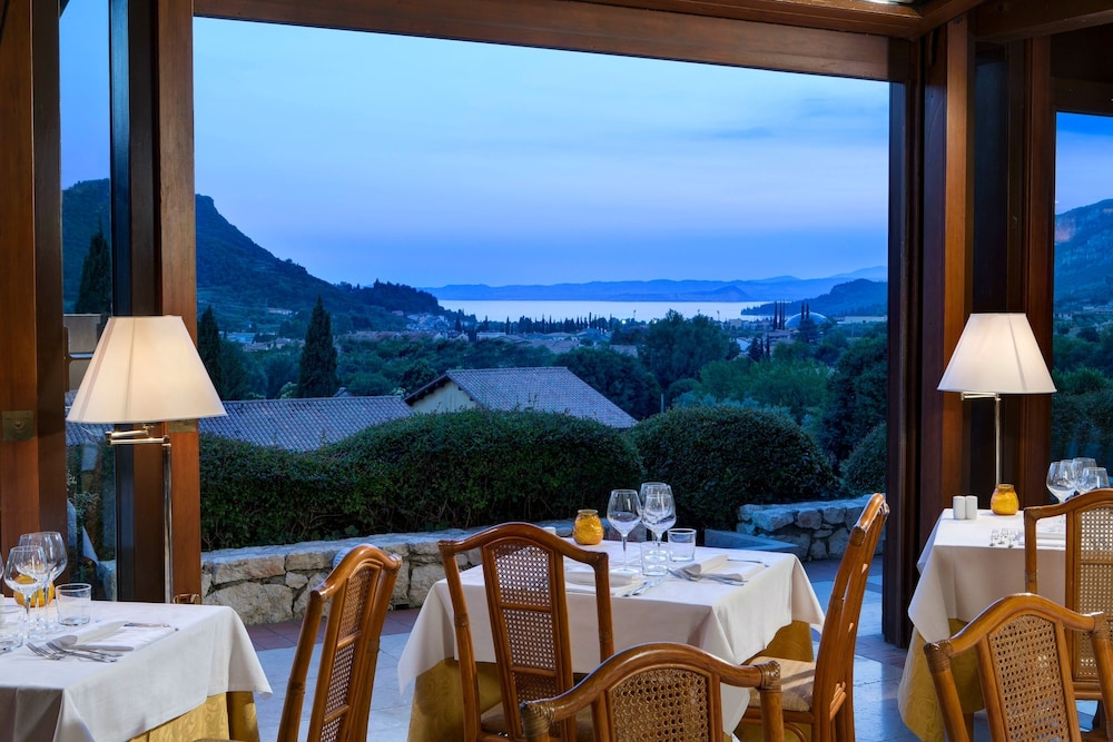 포이아노 리조트 아파트먼츠(Poiano Resort Apartments) Hotel Image 31 - Restaurant