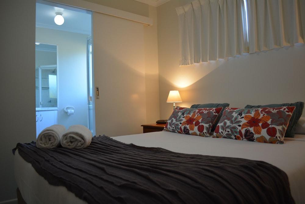 레인보우 겟어웨이 홀리데이 아파트먼트(Rainbow Getaway Holiday Apartments) Hotel Image 8 - Guestroom