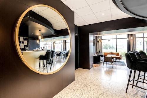 Brit Hotel Du Stade, Ille-et-Vilaine