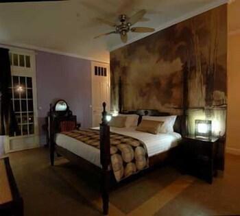 하비테이션 두 콩테(Habitation du Comté) Hotel Image 7 - Guestroom