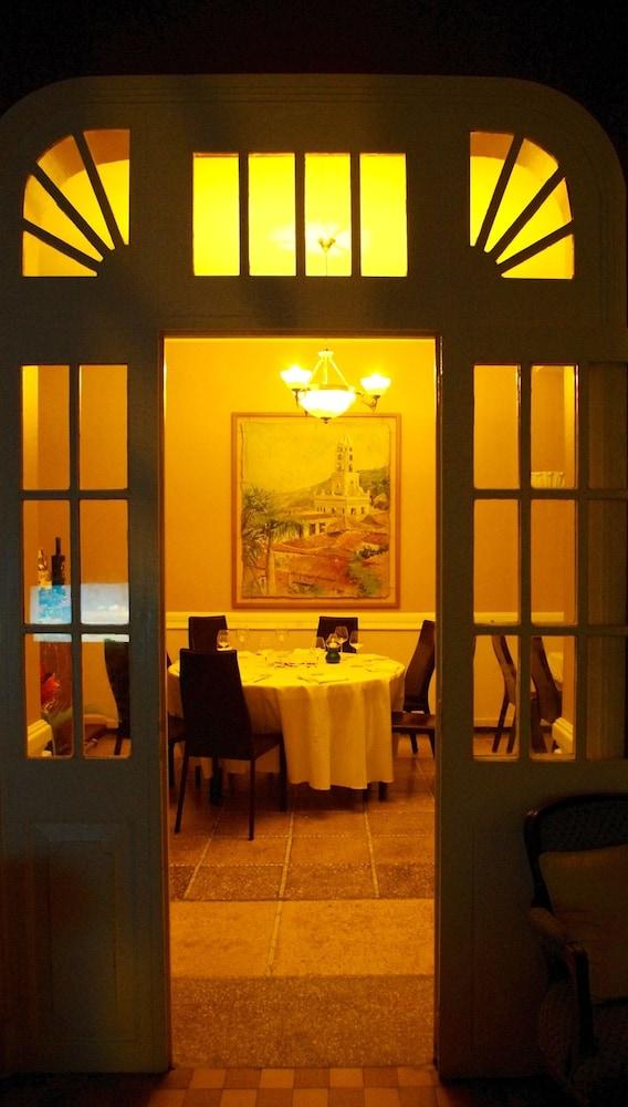 하비테이션 두 콩테(Habitation du Comté) Hotel Image 49 - Restaurant