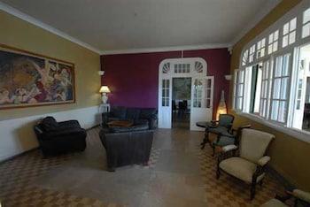 하비테이션 두 콩테(Habitation du Comté) Hotel Image 58 - Interior Detail