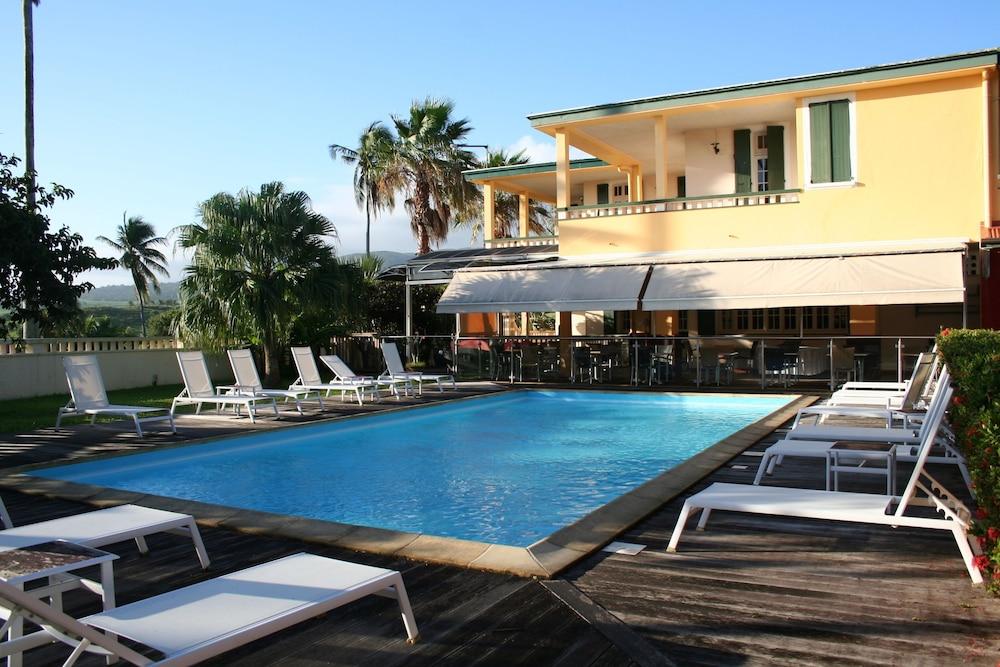 하비테이션 두 콩테(Habitation du Comté) Hotel Image 0 - Featured Image