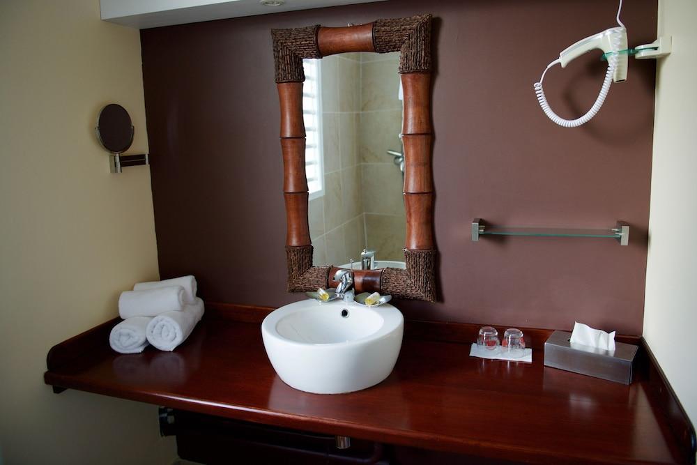 하비테이션 두 콩테(Habitation du Comté) Hotel Image 28 - Bathroom