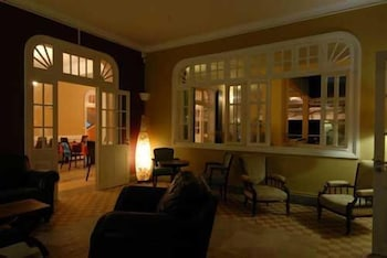 하비테이션 두 콩테(Habitation du Comté) Hotel Image 21 - Living Area