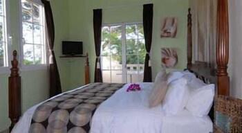 하비테이션 두 콩테(Habitation du Comté) Hotel Image 5 - Guestroom