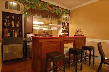 하비테이션 두 콩테(Habitation du Comté) Hotel Image 55 - Hotel Bar