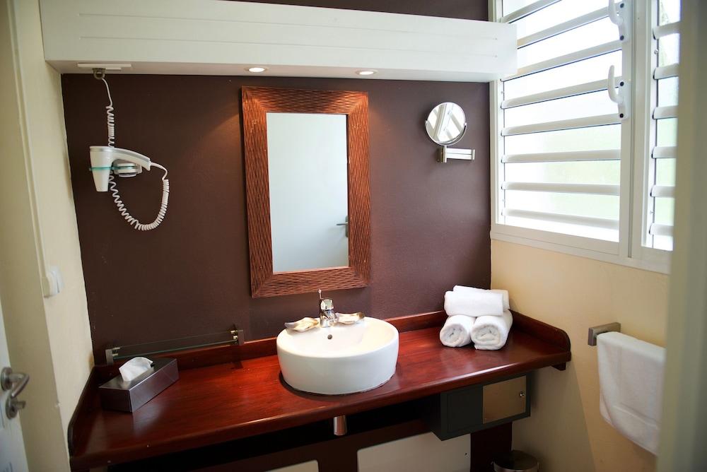 하비테이션 두 콩테(Habitation du Comté) Hotel Image 29 - Bathroom