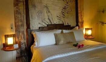 하비테이션 두 콩테(Habitation du Comté) Hotel Image 3 - Guestroom