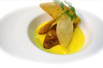 하비테이션 두 콩테(Habitation du Comté) Hotel Image 51 - Food and Drink
