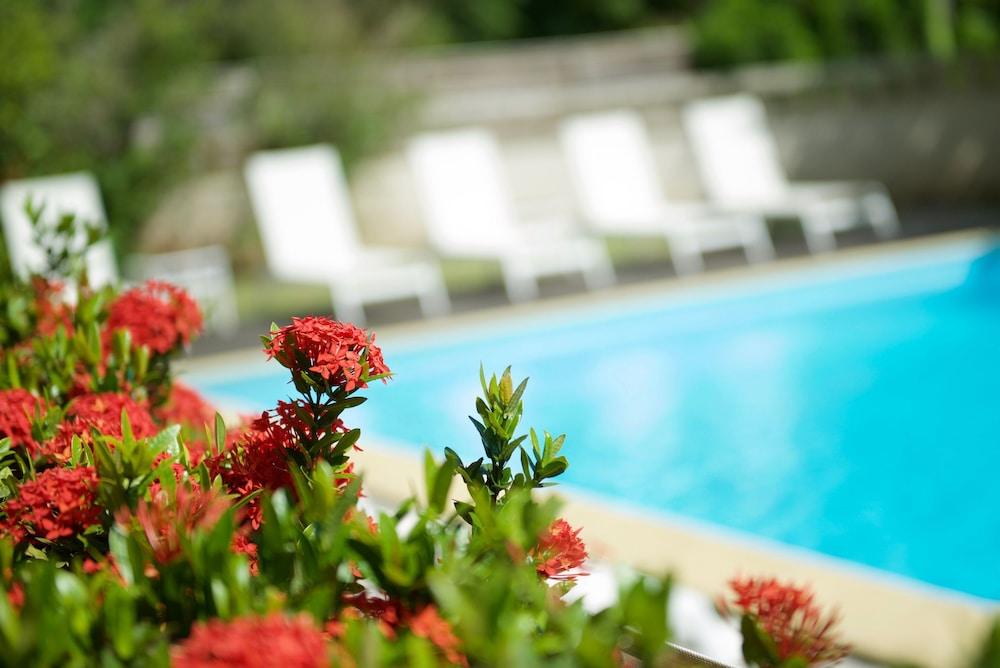 하비테이션 두 콩테(Habitation du Comté) Hotel Image 75 - Outdoor Pool