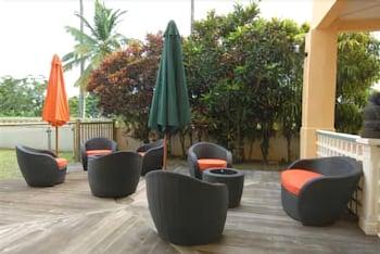 하비테이션 두 콩테(Habitation du Comté) Hotel Image 54 - Hotel Bar