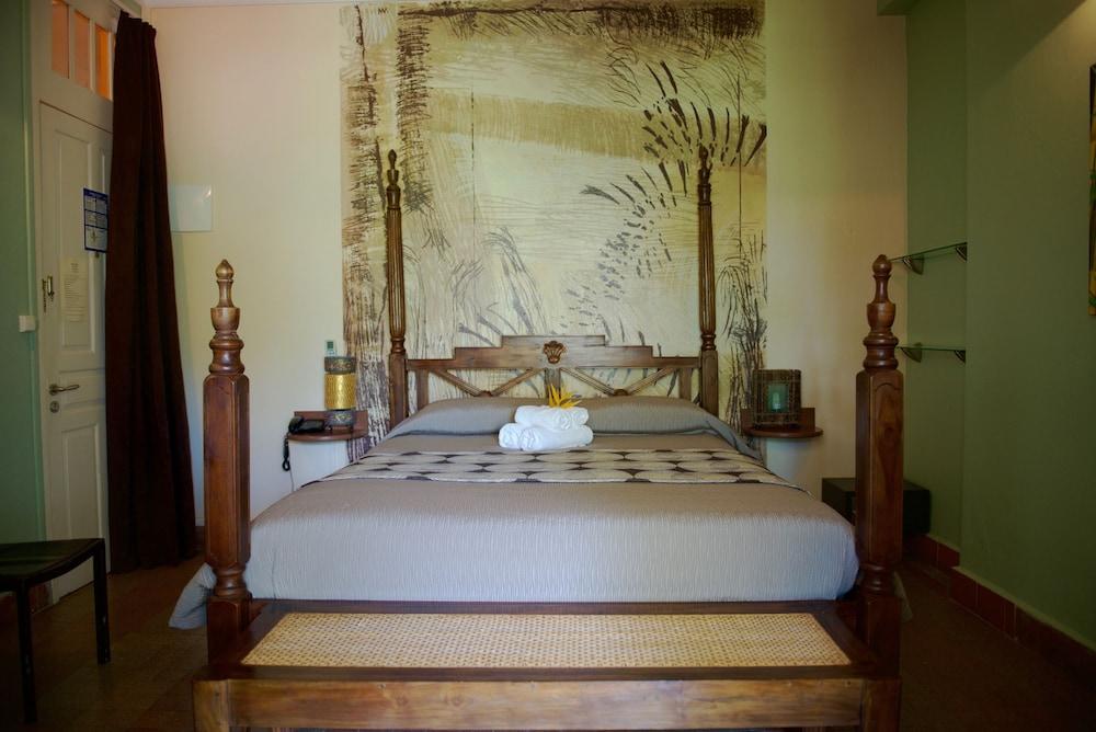 하비테이션 두 콩테(Habitation du Comté) Hotel Image 12 - Guestroom