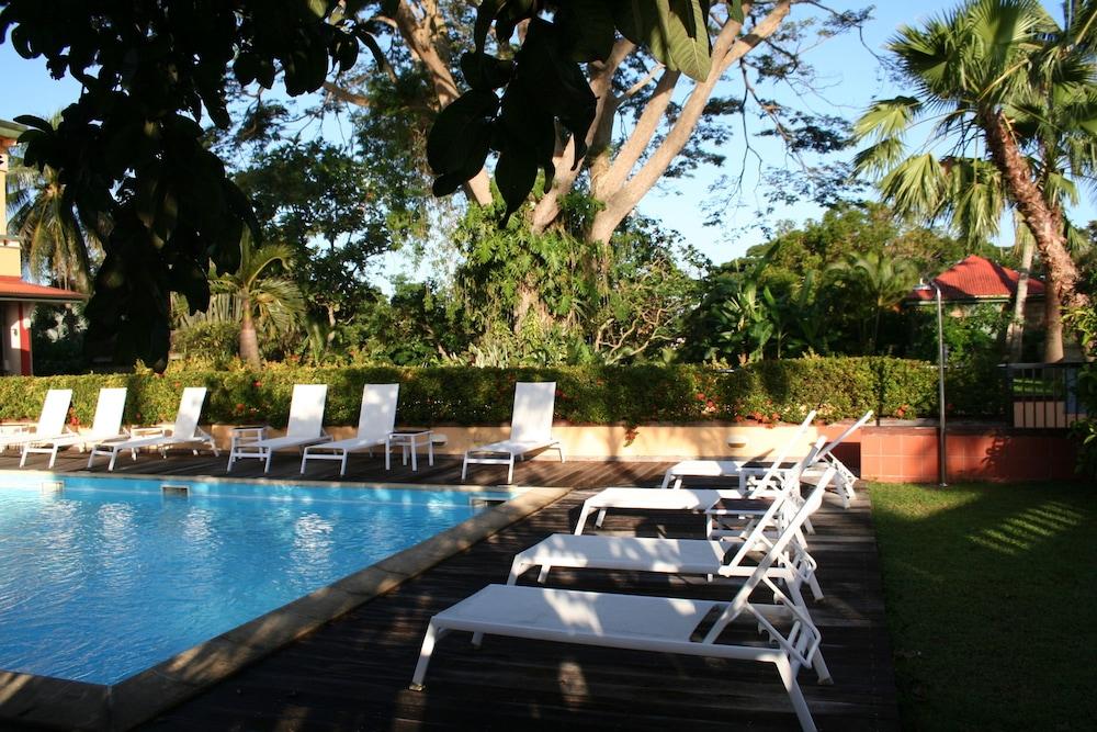 하비테이션 두 콩테(Habitation du Comté) Hotel Image 41 - Outdoor Pool