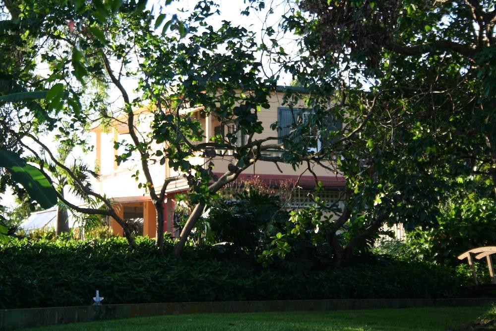하비테이션 두 콩테(Habitation du Comté) Hotel Image 70 - Garden