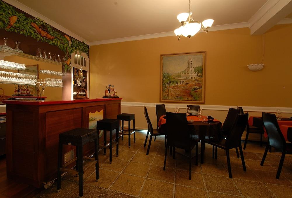 하비테이션 두 콩테(Habitation du Comté) Hotel Image 57 - Hotel Lounge