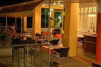하비테이션 두 콩테(Habitation du Comté) Hotel Image 45 - Restaurant