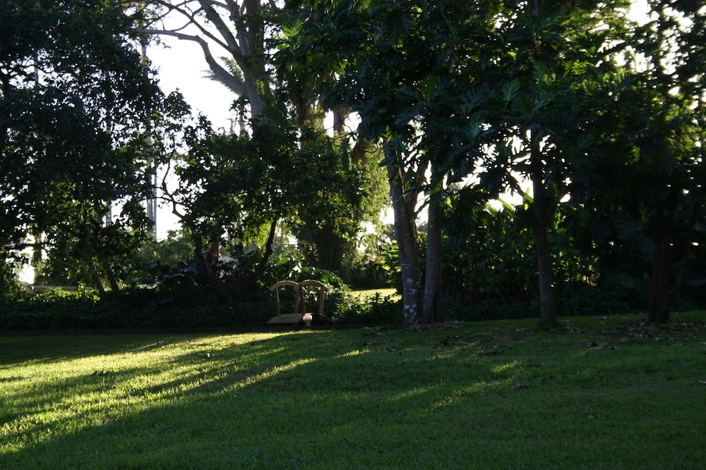 하비테이션 두 콩테(Habitation du Comté) Hotel Image 71 - Garden