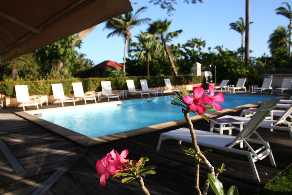 하비테이션 두 콩테(Habitation du Comté) Hotel Image 42 - Outdoor Pool