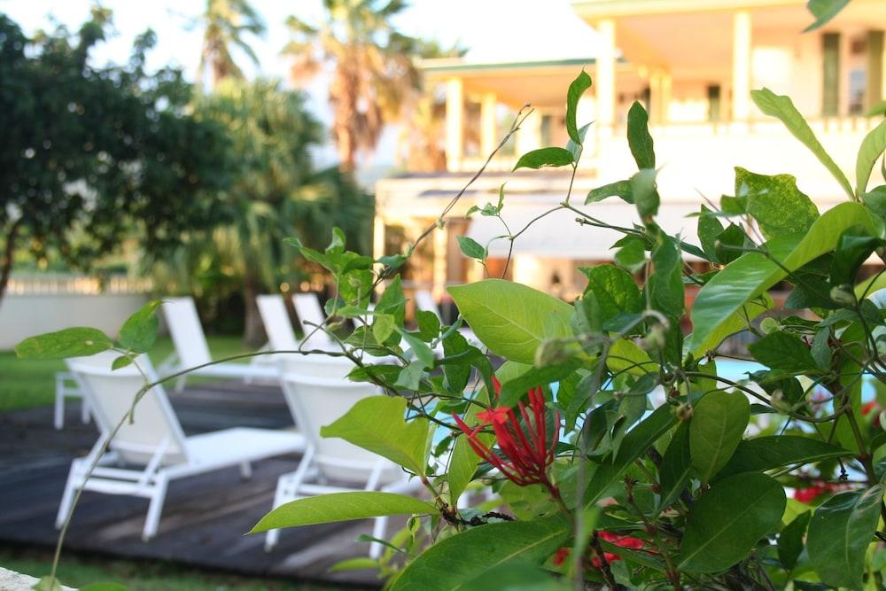하비테이션 두 콩테(Habitation du Comté) Hotel Image 43 - Outdoor Pool