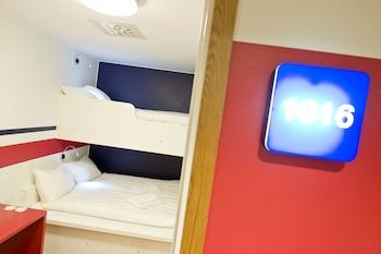 Hotel - Hotel Micro