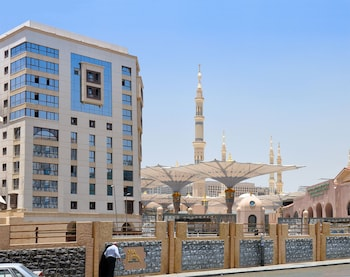 Millennium Taiba Hotel Madinah..