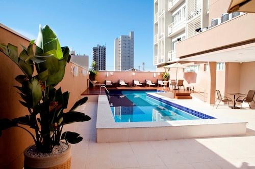 . Comfort Hotel Sertãozinho