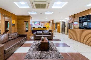 Hotel - Comfort Hotel Campos Dos Goytacazes