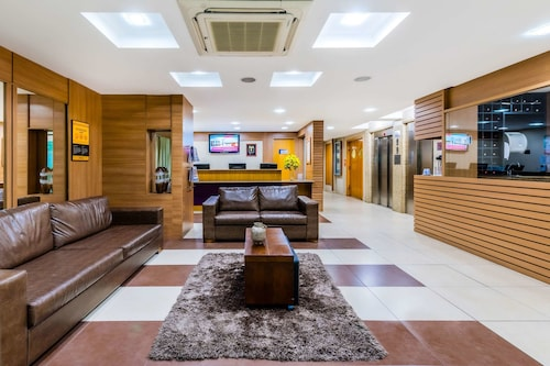 . Comfort Hotel Campos Dos Goytacazes