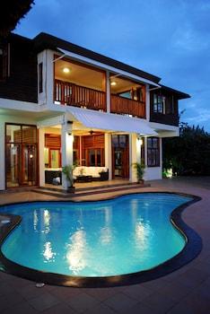 Hotel - Villas Sur Mer