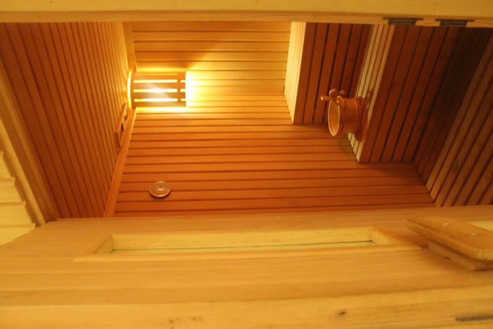 더블트리 바이 힐튼 호텔 다란(DoubleTree by Hilton Hotel Dhahran) Hotel Image 21 - Sauna