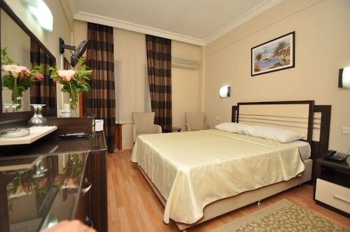 Hotel Oludeniz, Fethiye