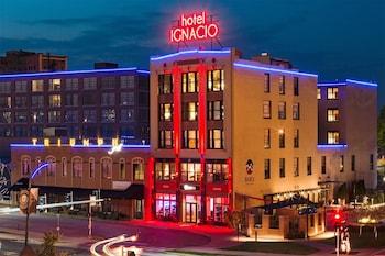 Hotel - Hotel Ignacio Saint Louis