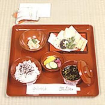 요시-이마(Yoshi-Ima) Hotel Image 7 - Food and Drink