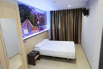 Hotel - Hostal Las Flores