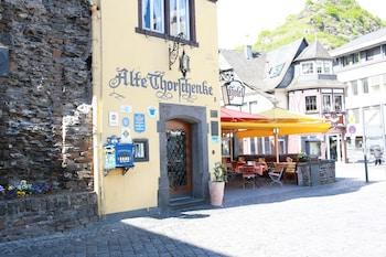 阿特陶恩思情克酒店 Alte Thorschenke