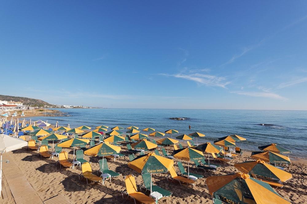 라타니아 아파트먼트(Latania Apartments) Hotel Image 27 - Beach