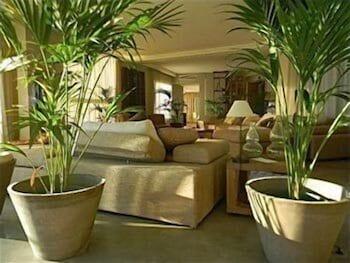 칸 빌라 세인트 바스(Cannes Villa St Barth) Hotel Image 30 - Hotel Lounge