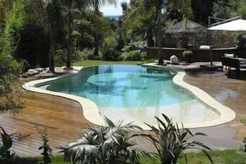 칸 빌라 세인트 바스(Cannes Villa St Barth) Hotel Image 24 - Outdoor Pool