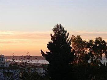 칸 빌라 세인트 바스(Cannes Villa St Barth) Hotel Image 1 - View from Hotel