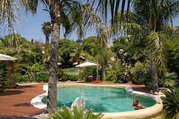 Hotel - Cannes Villa St Barth