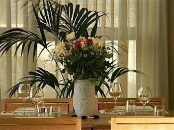 칸 빌라 세인트 바스(Cannes Villa St Barth) Hotel Image 27 - Restaurant