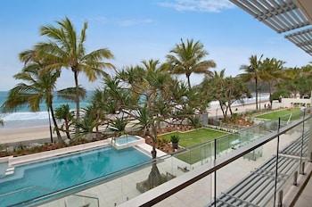페어쇼어 누사(Fairshore Noosa) Hotel Image 61 - Balcony