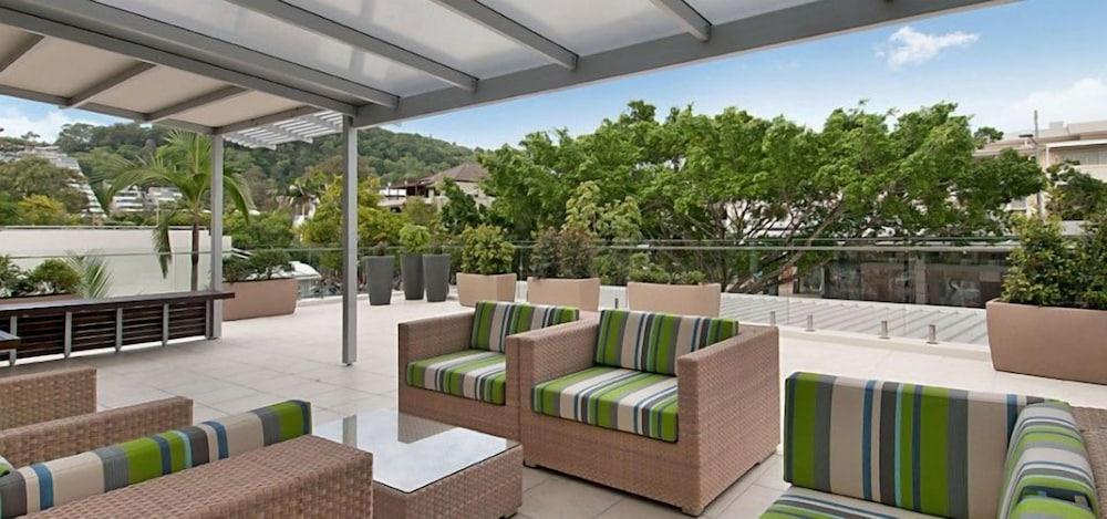 페어쇼어 누사(Fairshore Noosa) Hotel Image 75 - Terrace/Patio